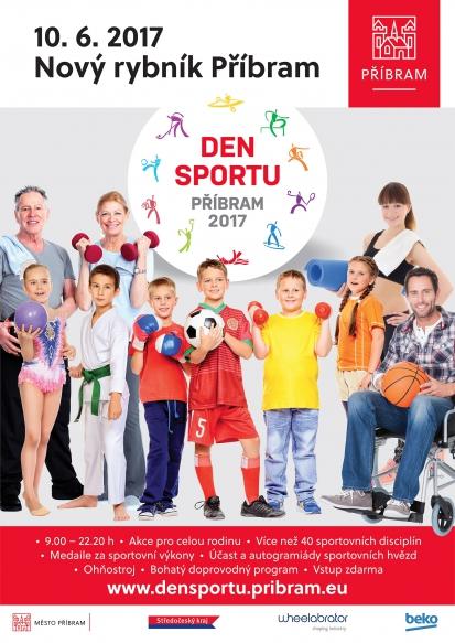 Den Sportu