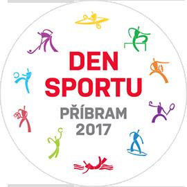 Den sportu Příbram